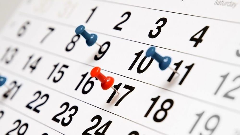 Calendario Verona.Calendario Scolastico 2019 2020 Don Mazza Verona